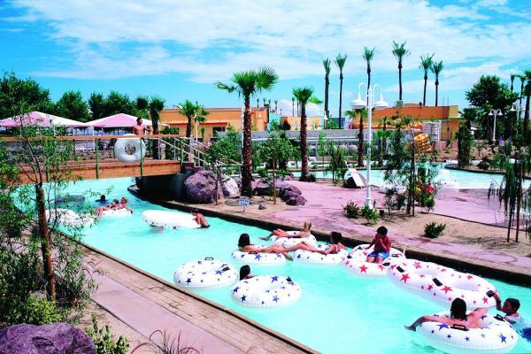 Morongo Casino Resort and Spa  MapQuest